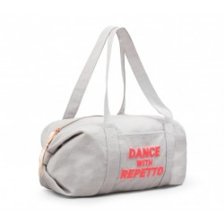 SAC POLOCHON REPETTO GRIS...