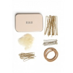 KIT CHIGNON BLOCH BLOND