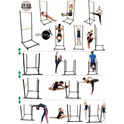 Fitness - stretch Multi...