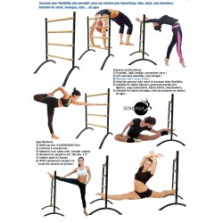 Stretch ladder-Adult