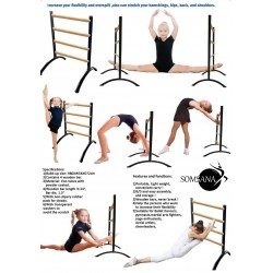 Stretch ladder-Medium size
