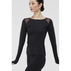 LONG SLEEVES TOP AREZZA